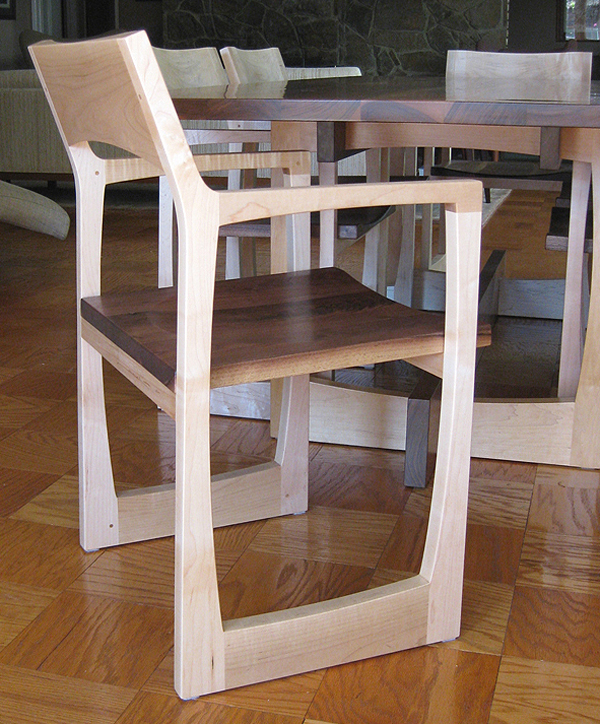 cupertino dining chair 8