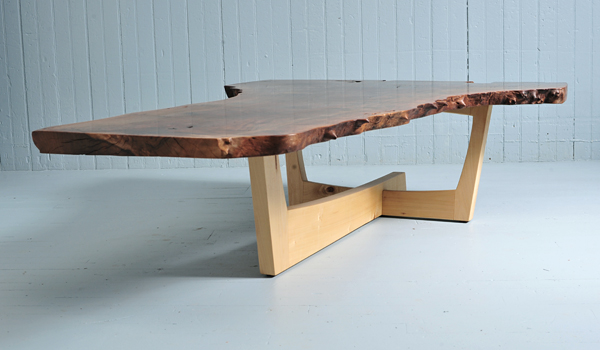 orchard slab table 5