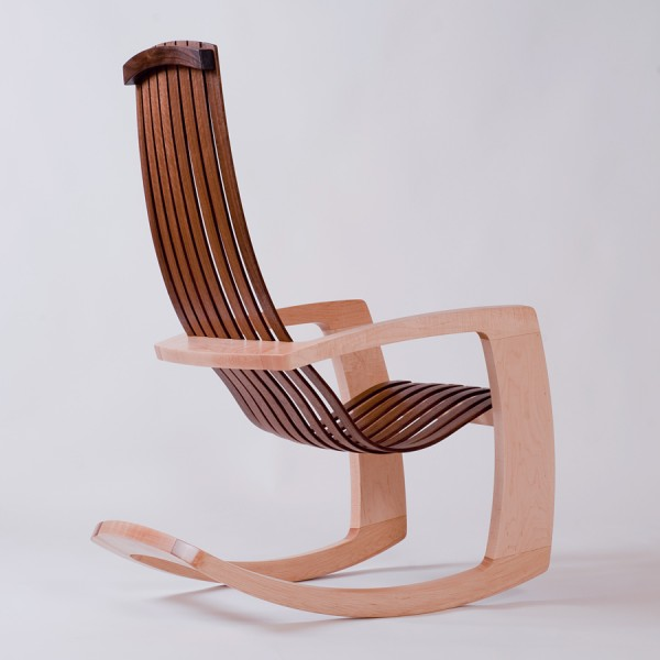 modern rocking chair kshoot7